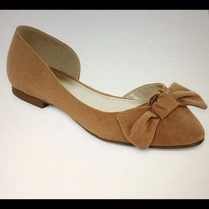 a.n.a. Dorothy Women's Flats from JC Penny